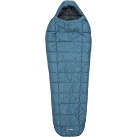 VAUDE Sioux 1000 Syn Schlafsack baltic sea